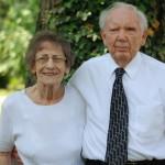Julius and Arlene Ackerman